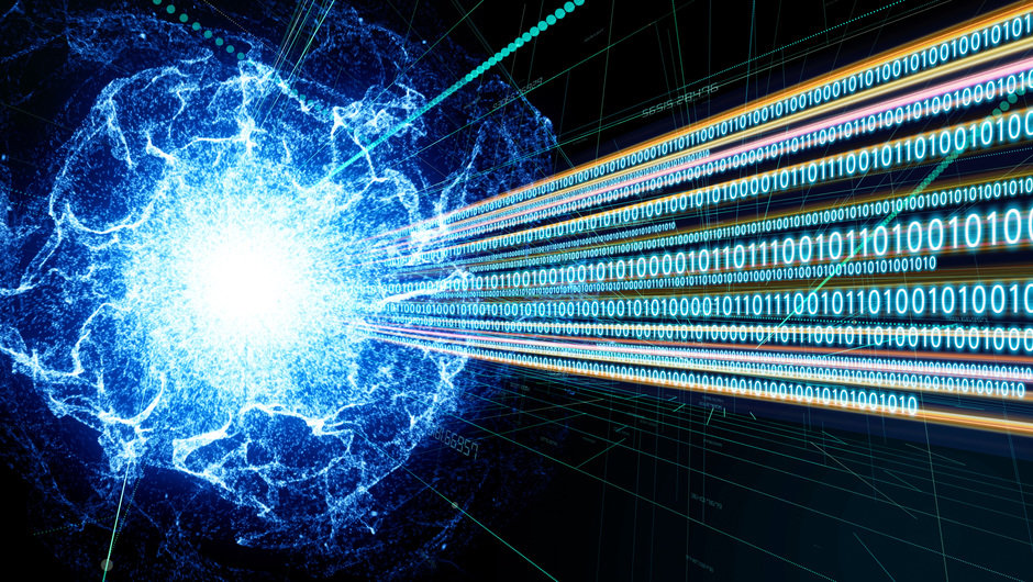Quantum Technology in Digital Revolution