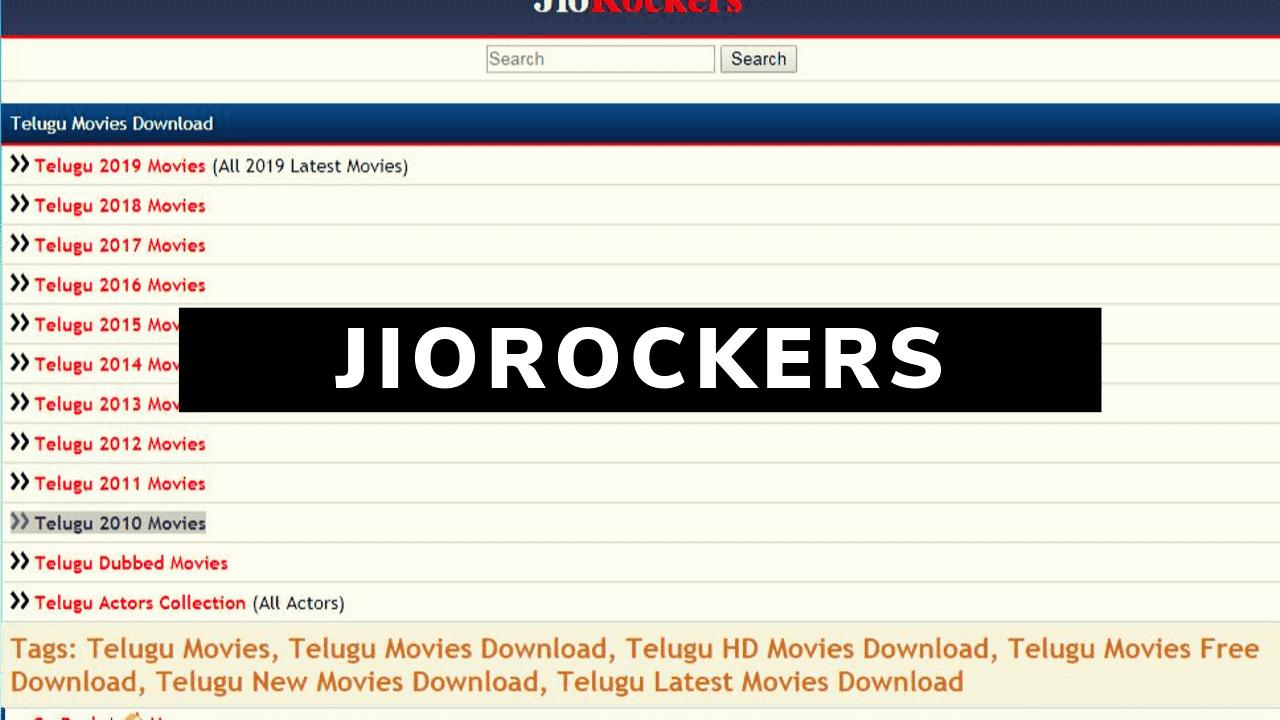 JioRockers-2020