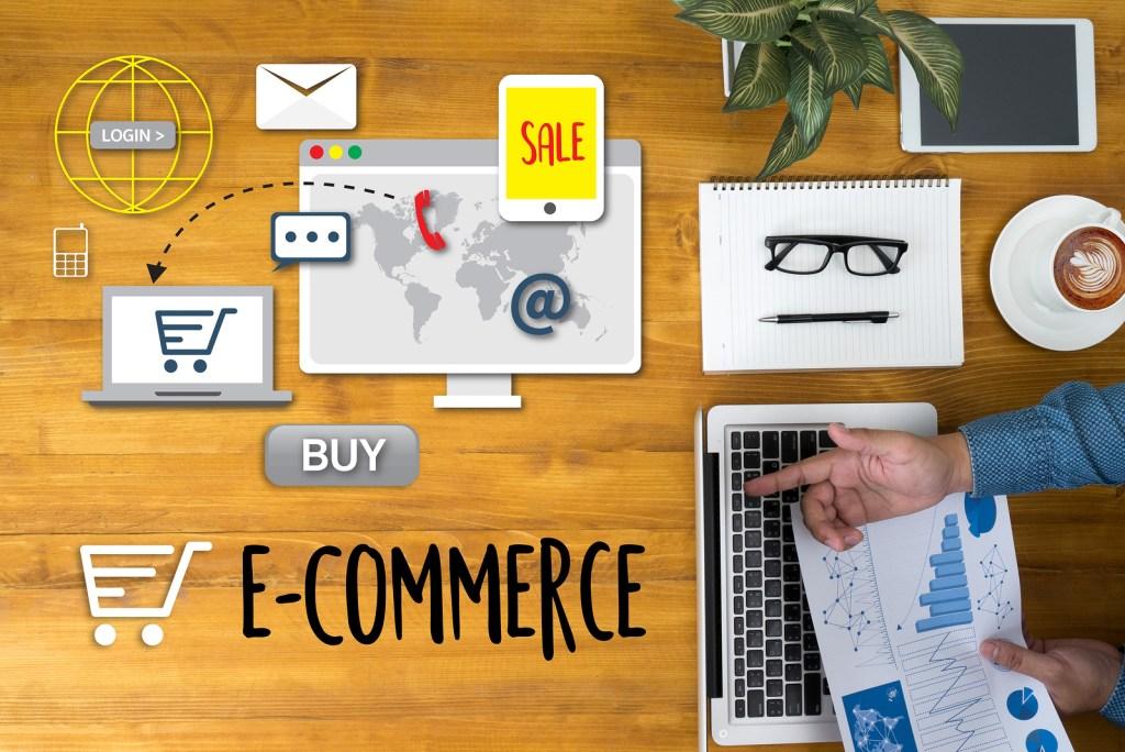 shop ecommerce 2020