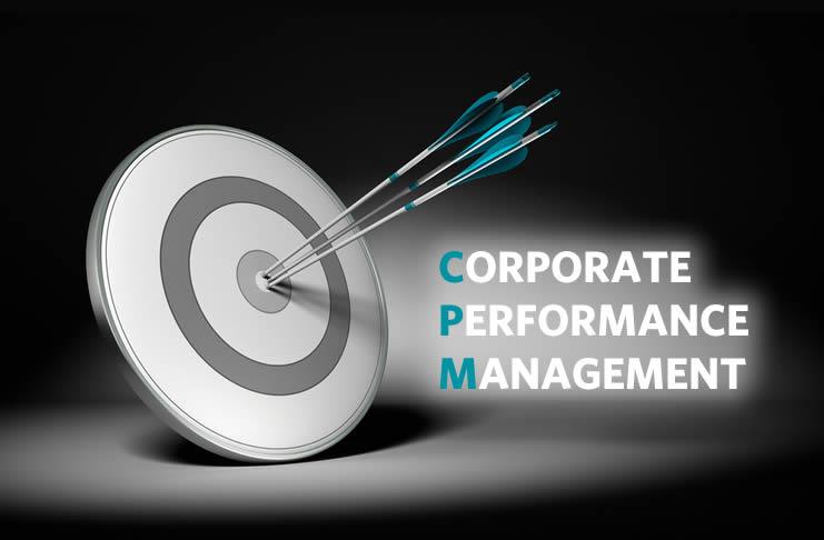 Corporate-performance-management