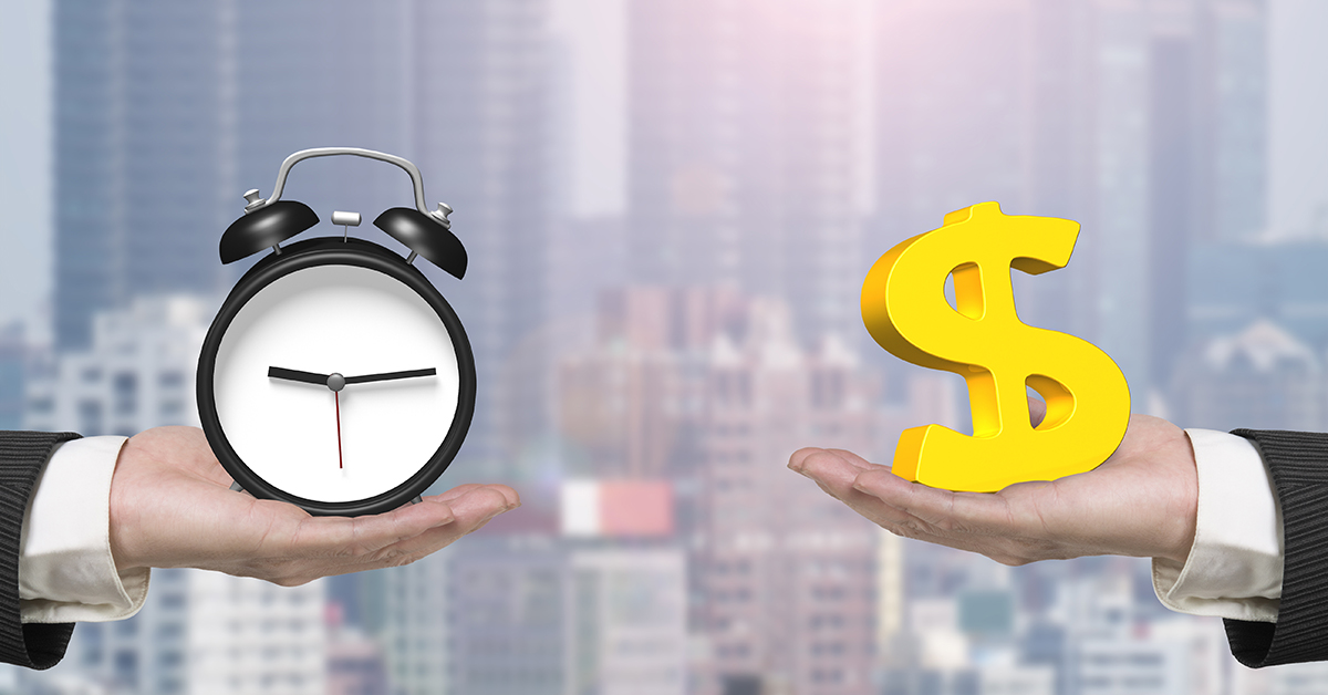 business save money