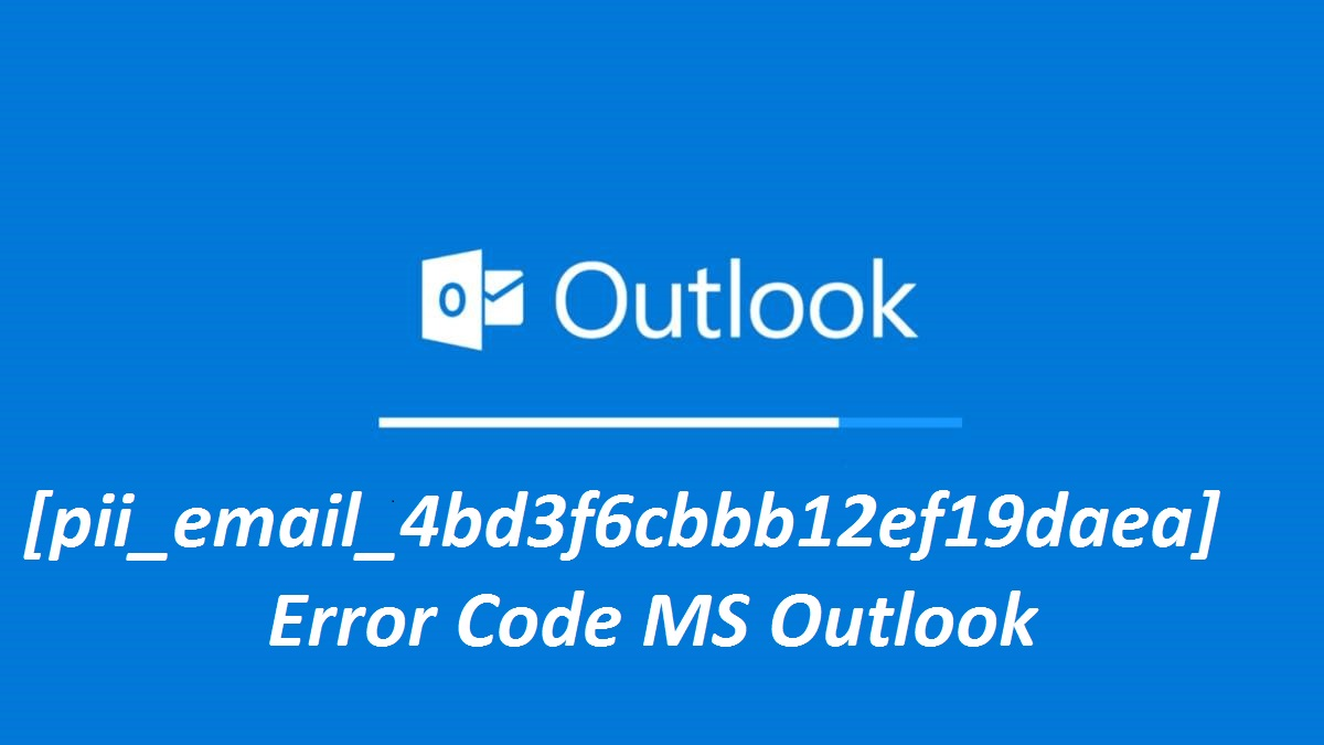[pii_email_4bd3f6cbbb12ef19daea] error code