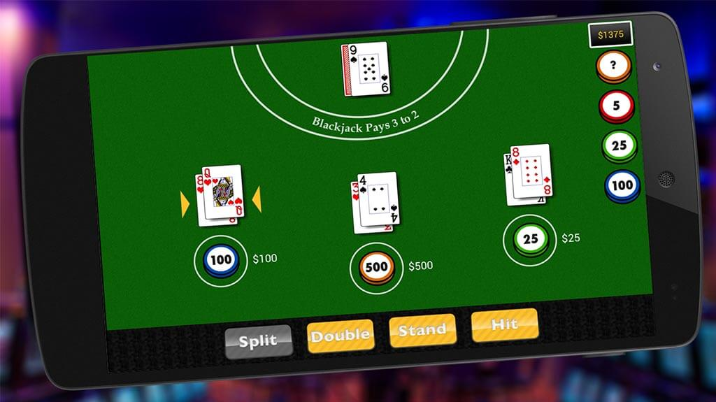 Free Casino Games for the iPhone and Android Users